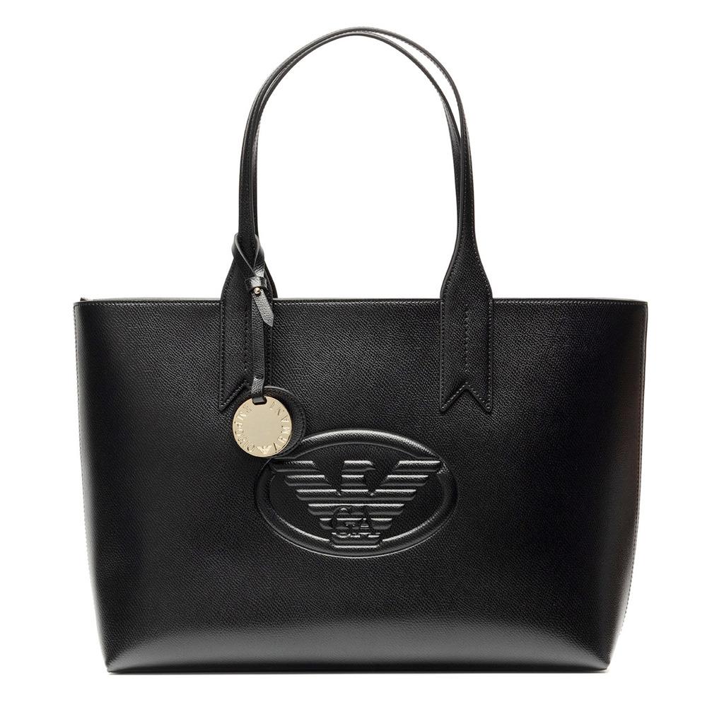 Shopping bag Emporio Armani Y3D099-YH18A-80001_NERO