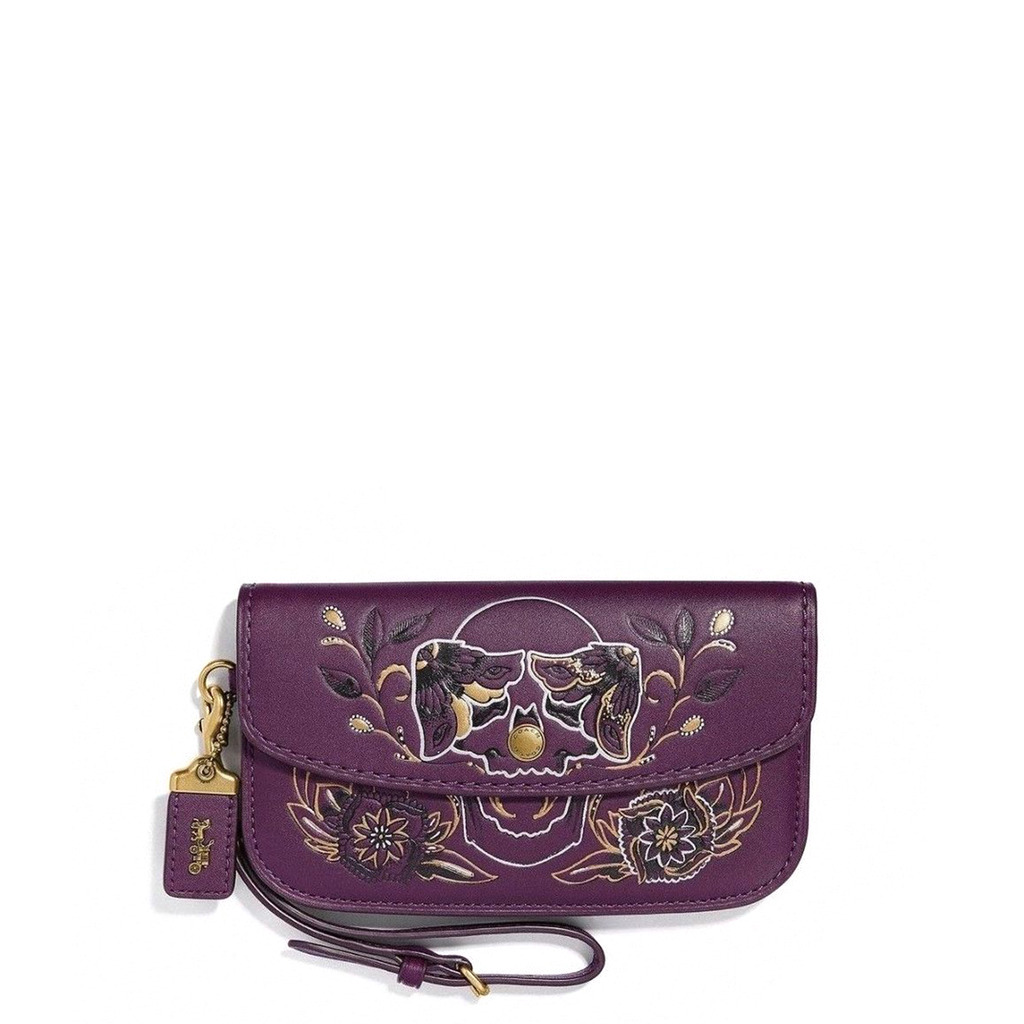 Clutch bag Coach 37370