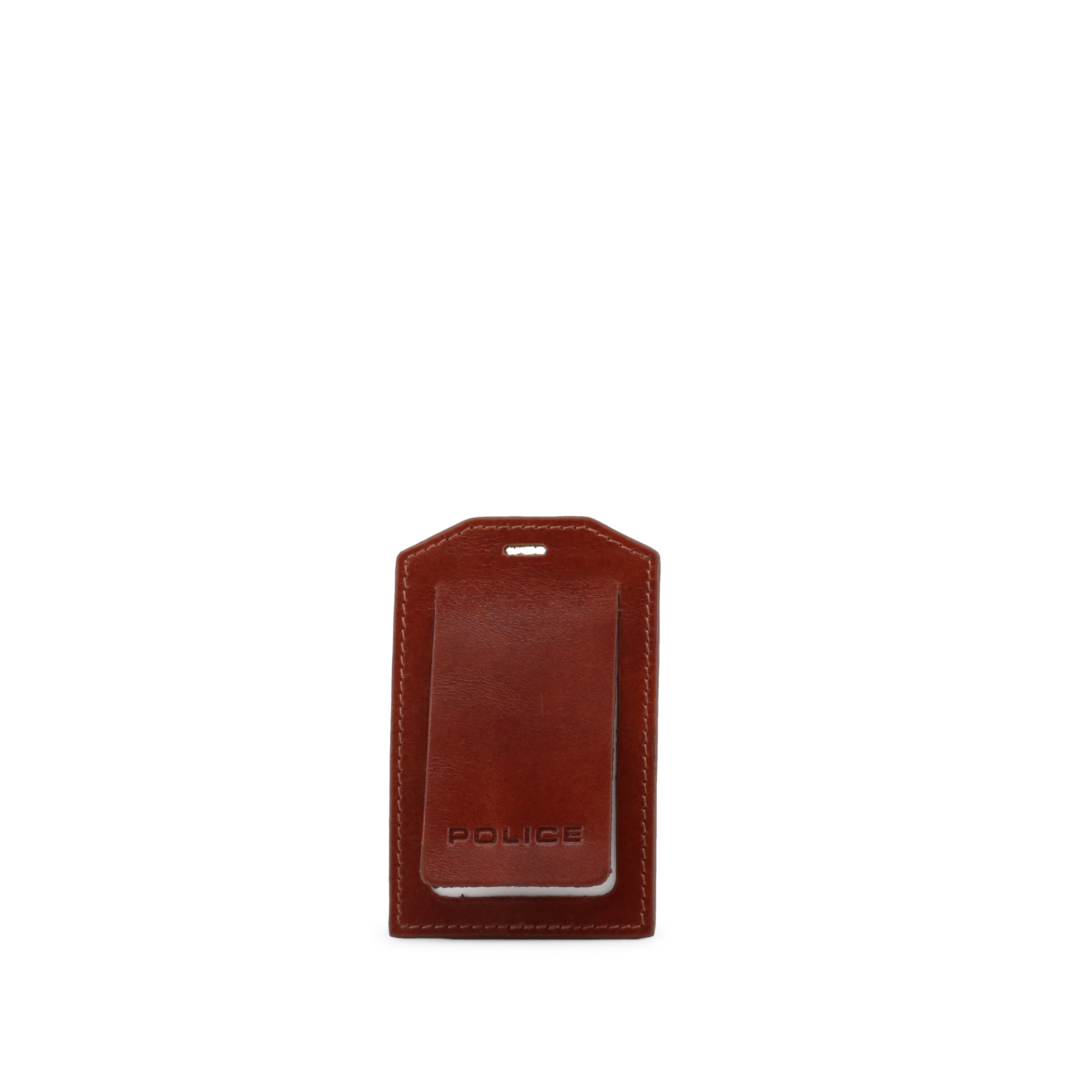 Etichette bagaglio Police PT498682 Unisex Marrone 96663