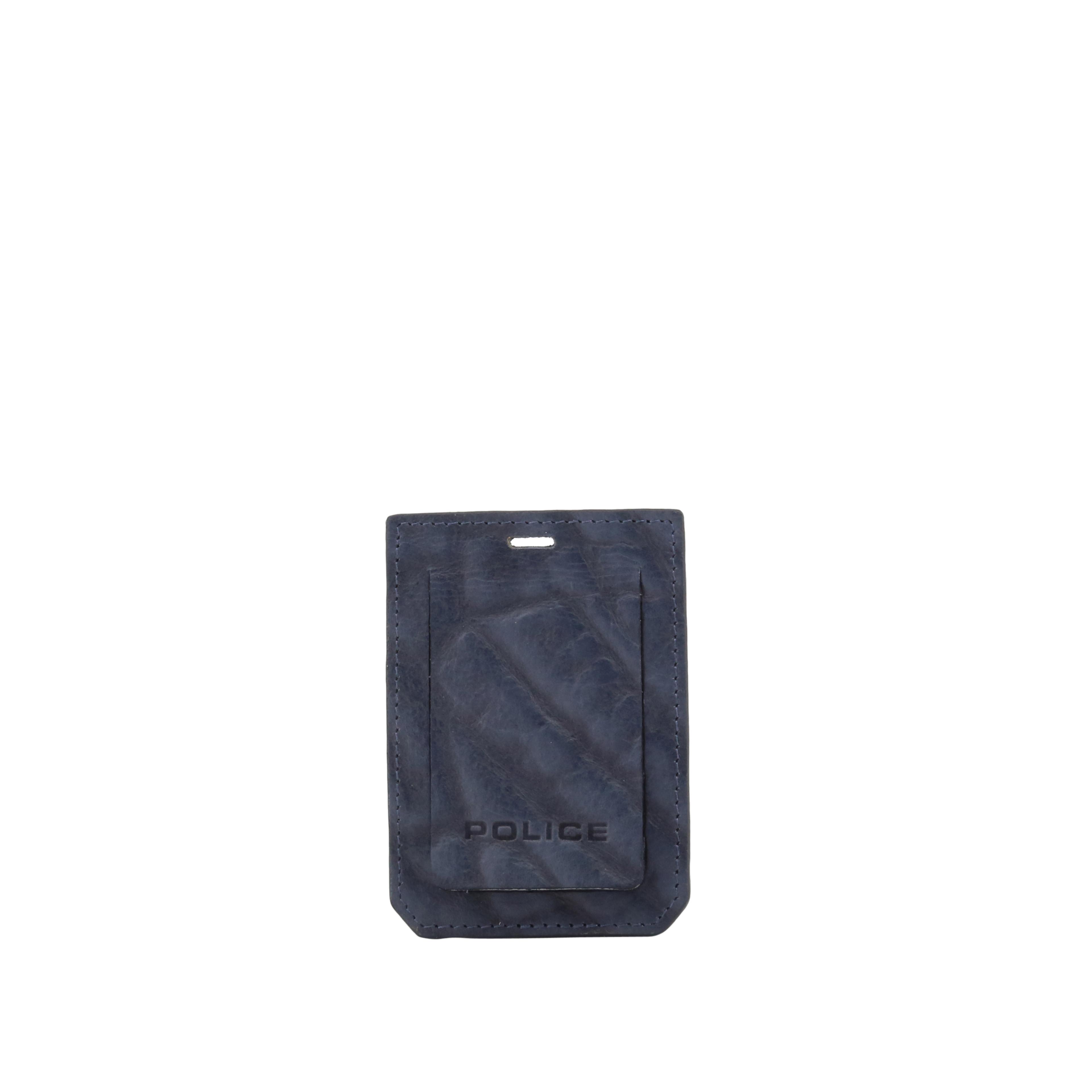 Etichette bagaglio Police PT498683 Unisex Blu 96666