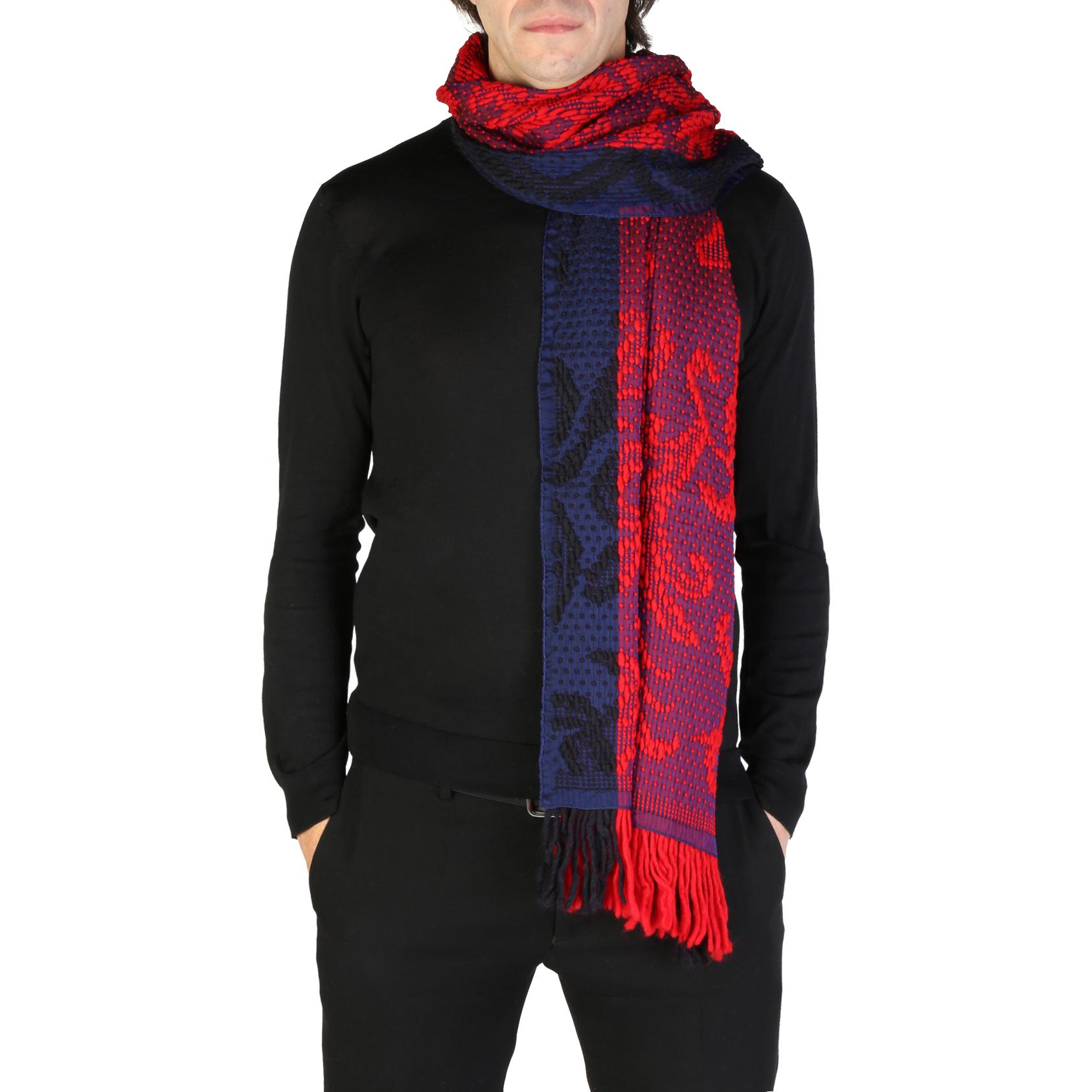Sciarpe Emporio Armani 635010_5A026 Uomo Rosso 97139