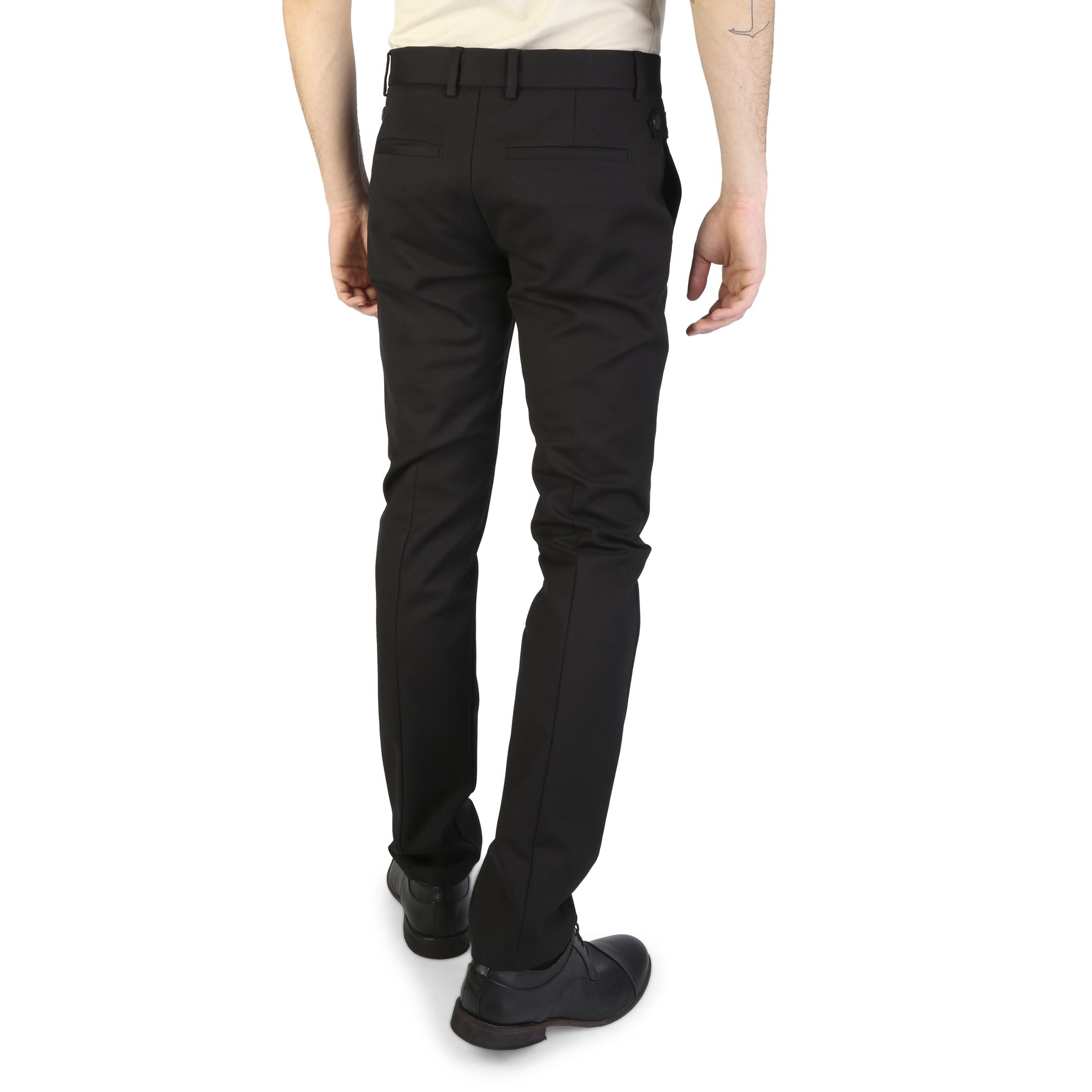 Pantaloni Emporio Armani U1P860_U1015 Uomo Nero 97275