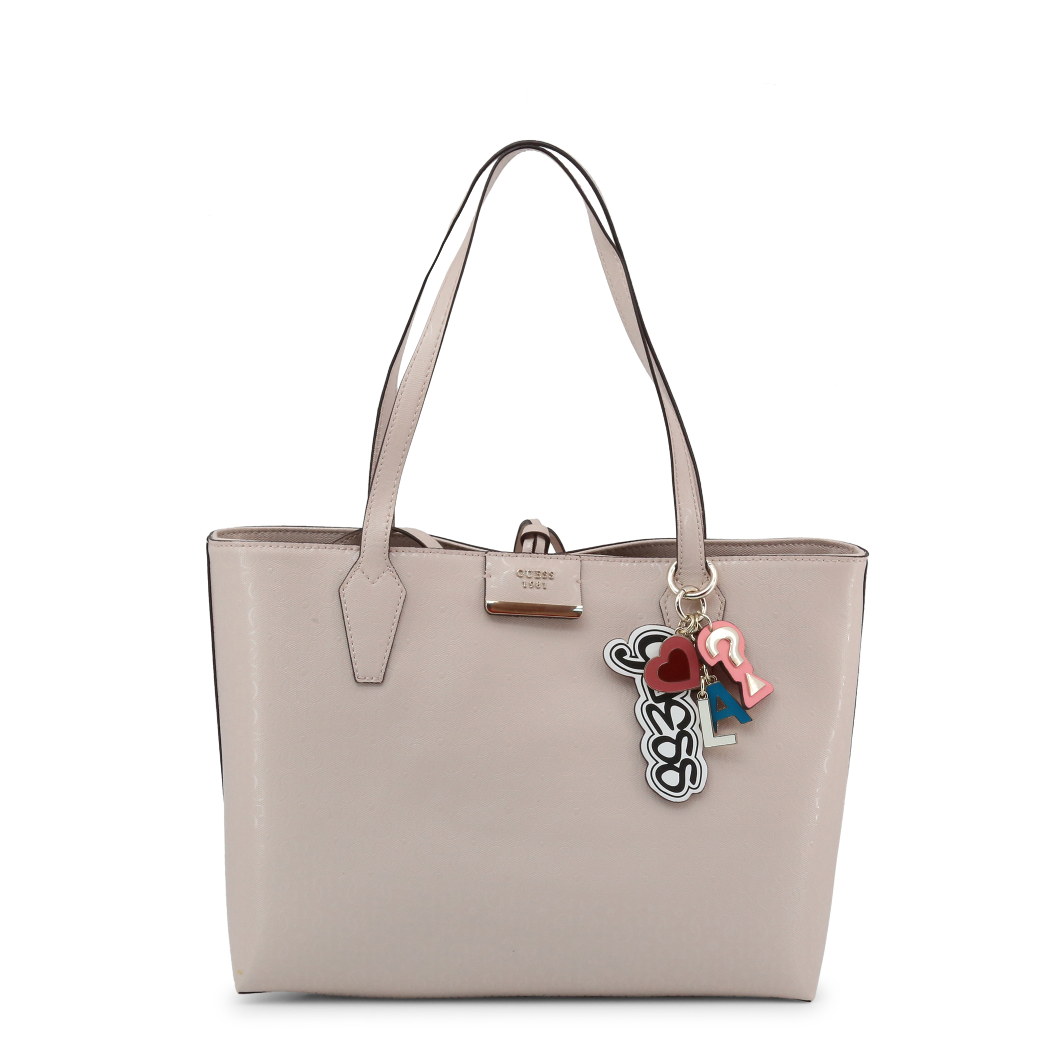Shopping bag Guess HWSG71_81150 Donna Rosa 97843