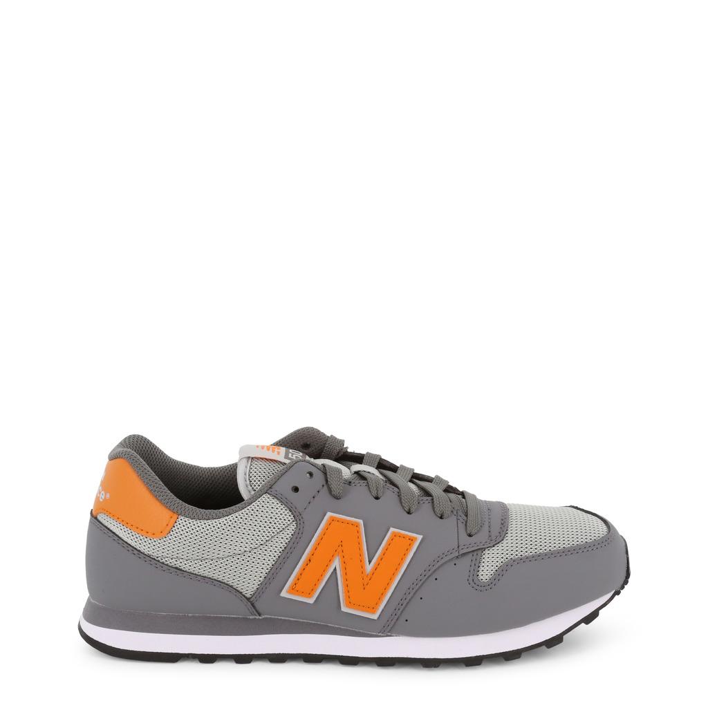 new balance gm500 grey