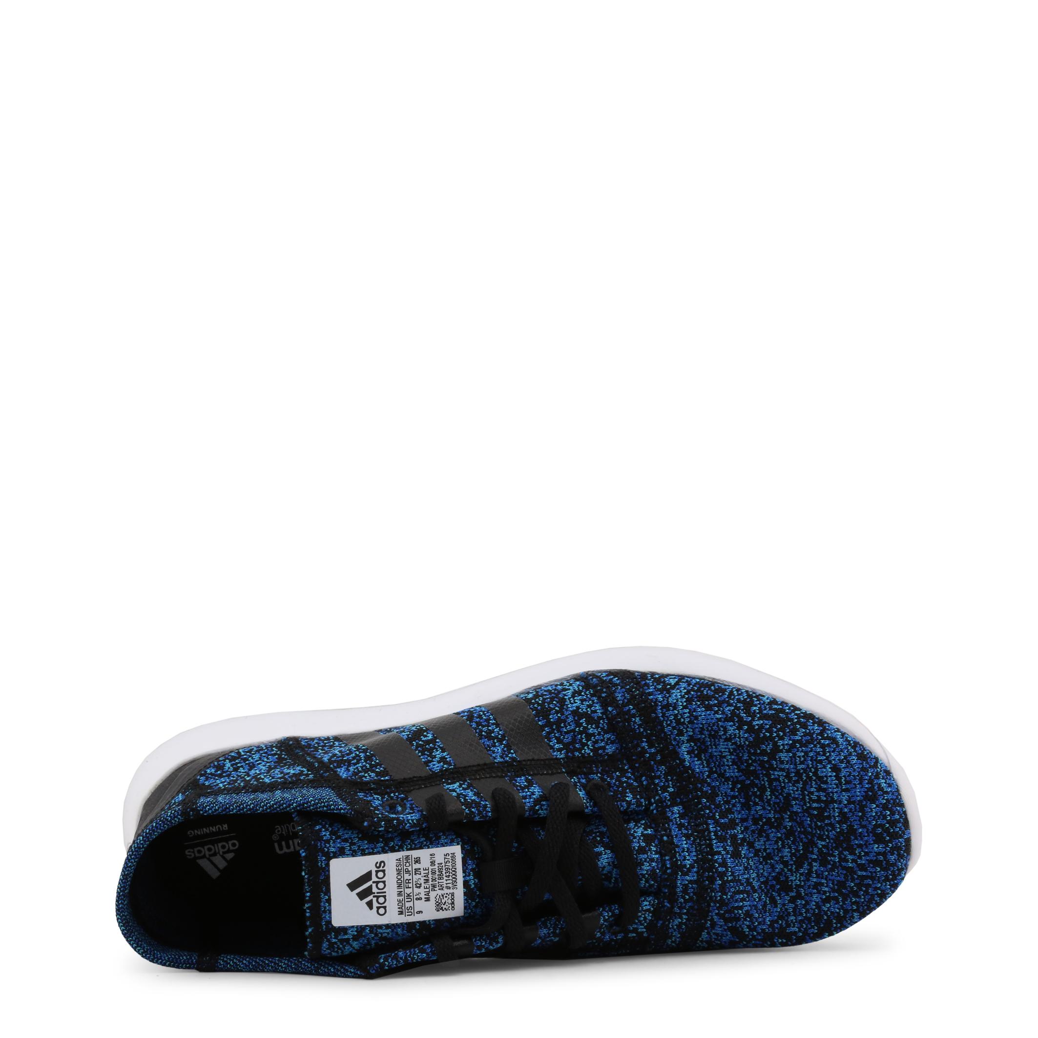 Sneakers-Adidas-ELEMENTS-REFINE2-Uomo-Blu-97924 miniatura 3