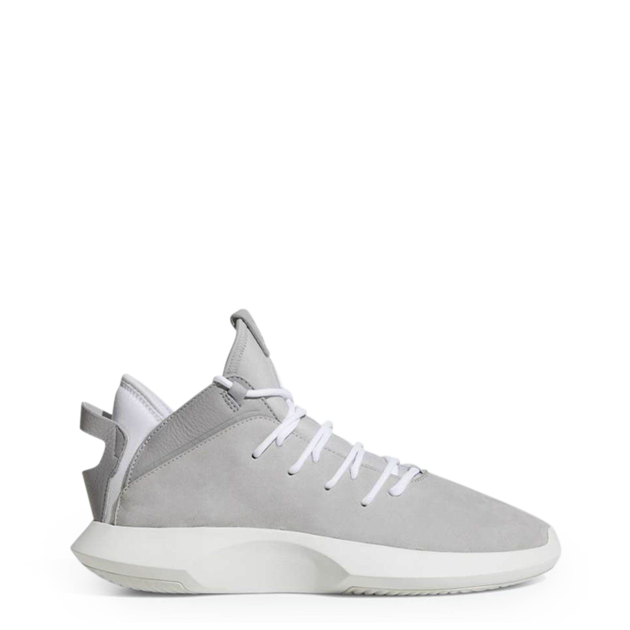 Adidas CRAZY_ADV Uomo Grigio 97927