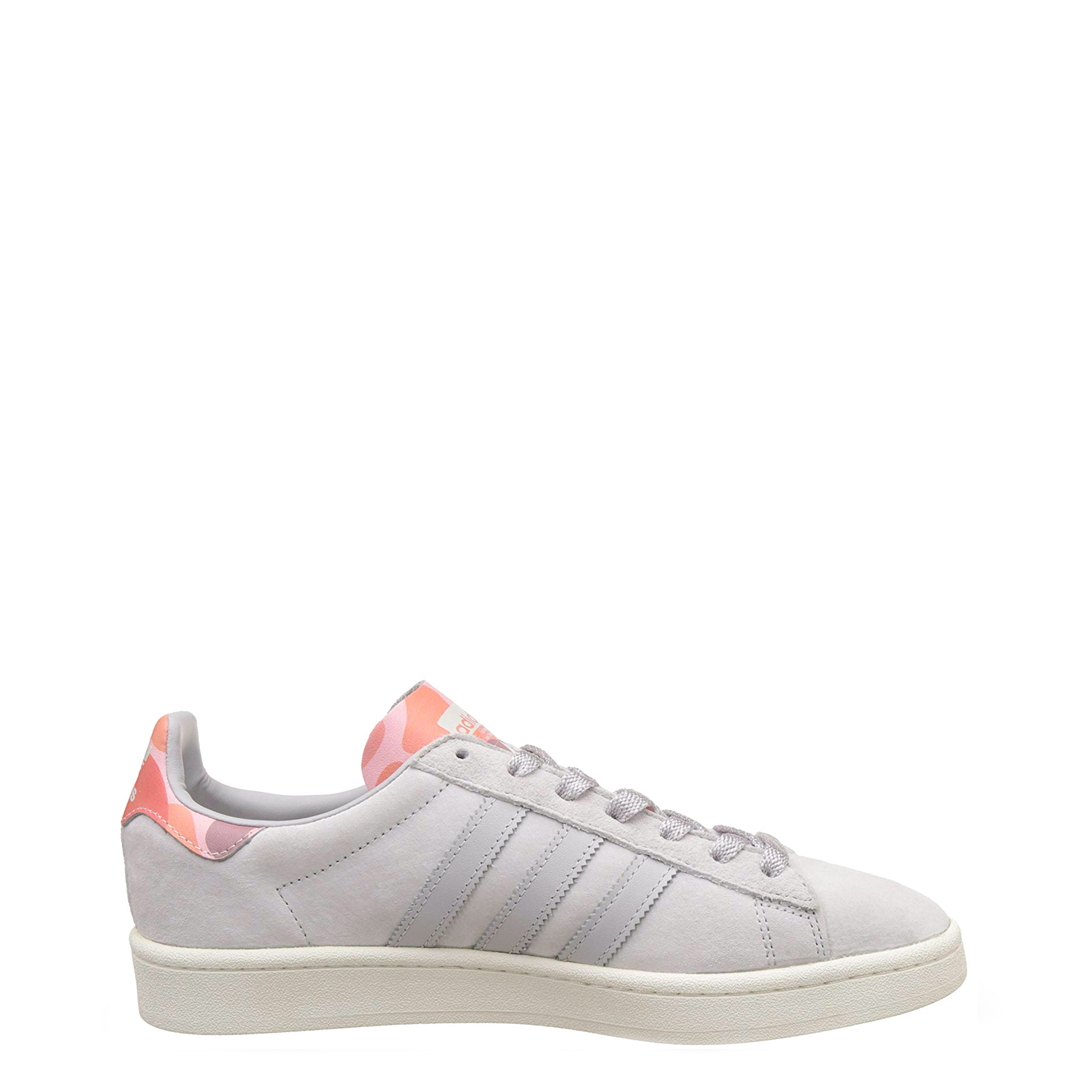 Adidas ADULTS_CAMPUS Unisex Bianco 97928