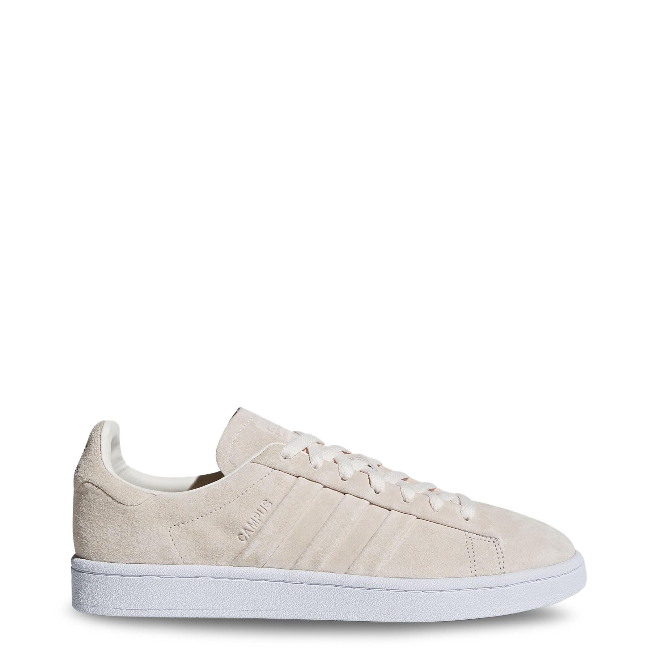 Adidas CAMPUS Donna Bianco 97936