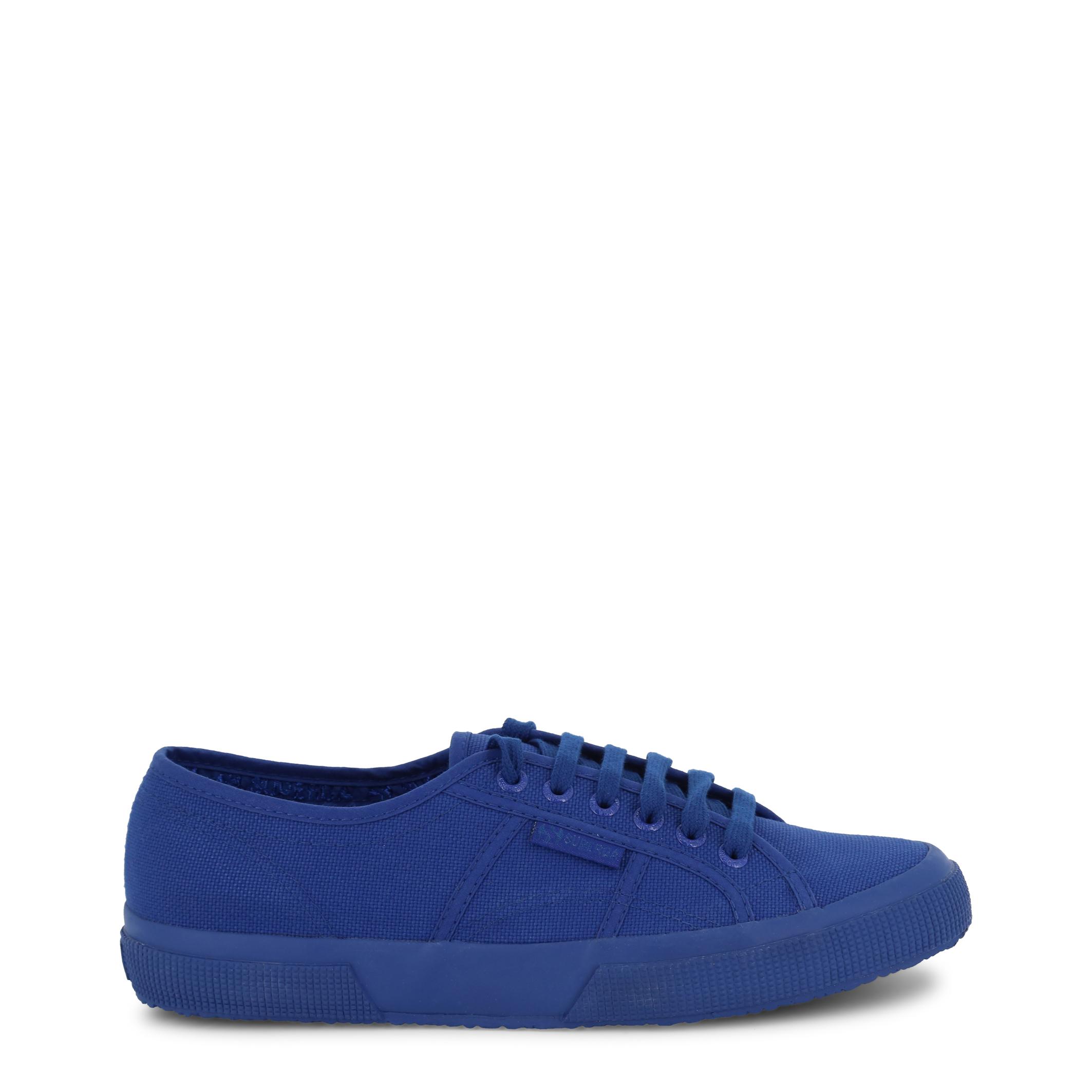 Sneakers-Superga-2750-COTU-CLASSIC-Unisex-Blu-98013