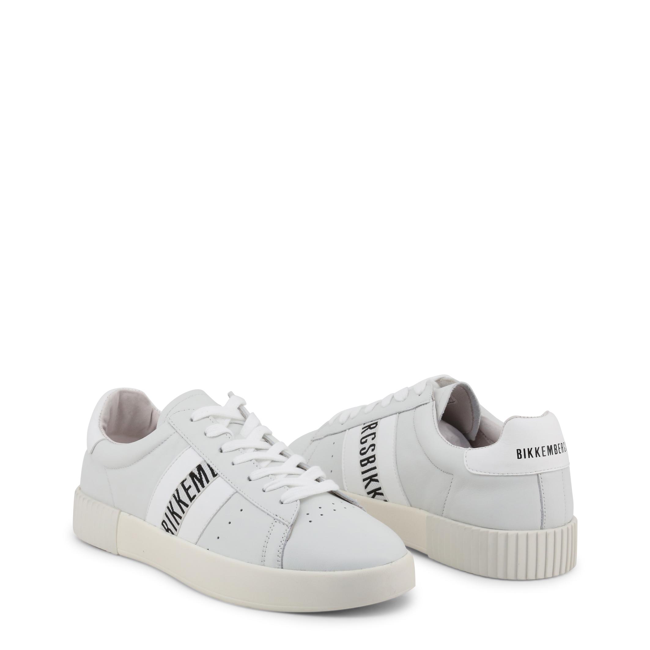 Sneakers-Bikkembergs-COSMOS-2434-Uomo-Bianco-98819 miniatura 2