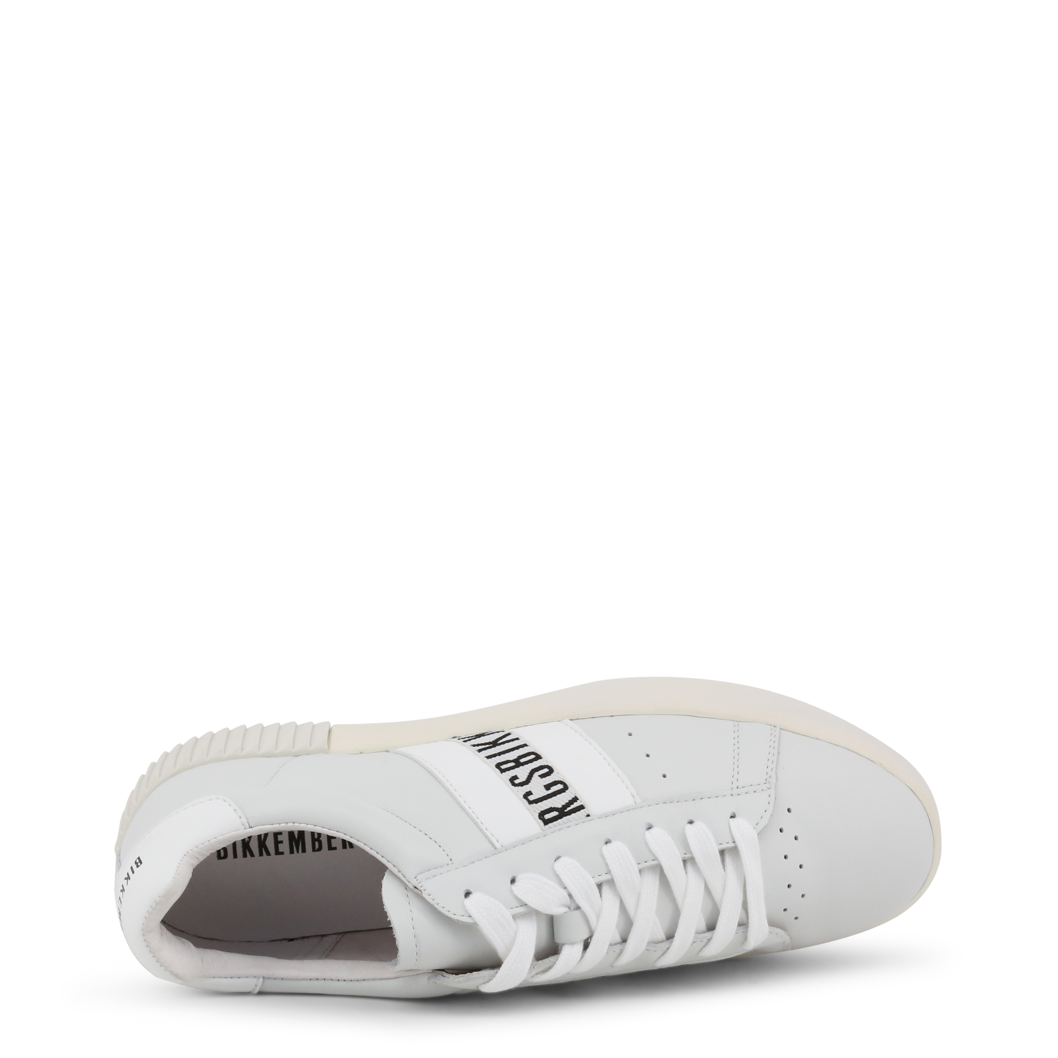 Sneakers-Bikkembergs-COSMOS-2434-Uomo-Bianco-98819 miniatura 3