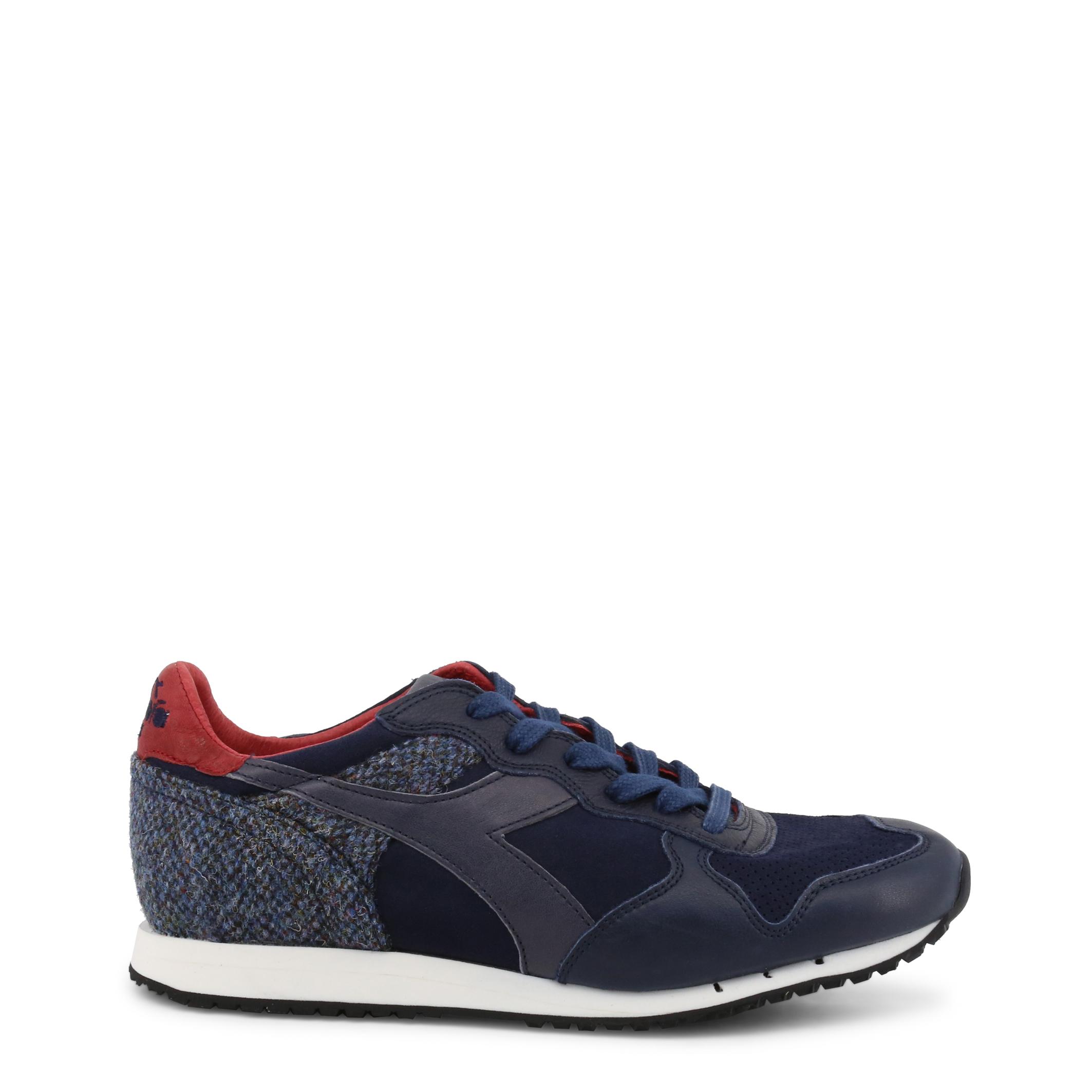 Scarpe Sneakers Uomo Diadora Heritage GAME_H_KIDSKIN_75069